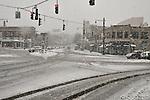 TORRINGTON CT, 29 OCT 11-102911AJ01- Downtown Torrington at 3:15 p.m. Saturday.  Alec Johnson / Republican-American