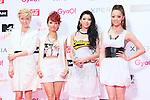 Dream, Jun 22, 2013 : MTV VMAJ (VIDEO MUSIC AWARDS JAPAN) 2013 at Makuhari Messe in Chiba, Japan. (Photo by AFLO)