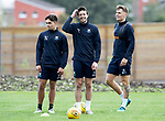 St Johnstone Training…20.09.18<br />