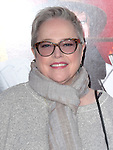 Kathy Bates attends The Universal Pictures' World Premiere of The Boss held at The Regency Village Theatre  in Westwood, California on March 28,2016                                                                               ©2016 Hollywood Press Agency
