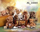Interlitho-Alberto, CUTE ANIMALS, LUSTIGE TIERE, ANIMALITOS DIVERTIDOS, teddies, paintings+++++,teddies,bakery,cookies,KL16505,#ac#, EVERYDAY
