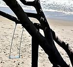 The Distant Beach