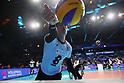 FIVB Volleyball Nations League 2019 - Men's Tokyo - Japan 0-3 Brazil