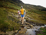 Scott Jurek in the UK