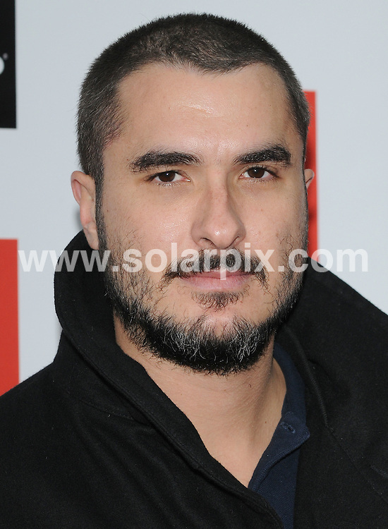 **ALL ROUND PICTURES FROM SOLARPIX.COM**.**WORLDWIDE SYNDICATION RIGHTS**.Red carpet arrivals at the Q Music Magazine Awards 2009. Held at Grosvenor House, Park Lane, London. Monday October 26, 2009..This pic: Zane Lowe..JOB REF: 10190 SSD     DATE: 26_10_2009.**MUST CREDIT SOLARPIX.COM OR DOUBLE FEE WILL BE CHARGED**.**MUST NOTIFY SOLARPIX OF ONLINE USAGE**.**CALL US ON: +34 952 811 768 or LOW RATE FROM UK 0844 617 7637**
