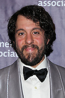 """BEVERLY HILLS, CA, USA - MARCH 26: Jonathan Kite at the 22nd """"A Night At Sardi's"""" To Benefit The Alzheimer's Association held at the Beverly Hilton Hotel on March 26, 2014 in Beverly Hills, California, United States. (Photo by Xavier Collin/Celebrity Monitor)"""