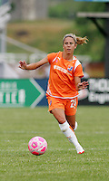 Kacey White..Saint Louis Athletica defeated Sky Blue FC 1-0 at Anheuser-Busch Soccer Park, Fenton, Missouri.