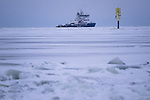 Icebreaking in the Baltic 0117