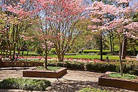 Glencarin Public park in Rock Hill, South carolina