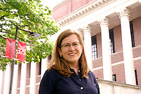 Lauren Syer Harvard Heroes 2012