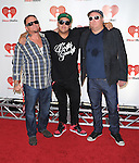 SUBLIME at The iHeartRadio Music Festival held at The MGM Grand in Las Vegas, California on September 24,2011                                                                               © 2011 DVS / Hollywood Press Agency