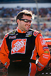 Oct 19, 2008; 12:25:19 PM;  Martinsville, VA, USA; NASCAR Sprint Cup Series race at the Martinsville Speedway for the TUMS Quick Pak 500.  Mandatory Credit: (thesportswire.net)