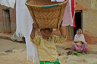 Bungamati Village, Nepal, Kathmandu