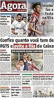 16.02.2017 - Timão tem vitória suada no Fielzão. (Foto: Fábio Vieira/FotoRua)