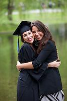 Misc - Concierge Services Graduation Portraits