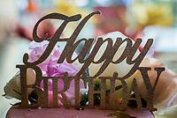 2017-02-08 Mary Kickerillo Birthday Celebration