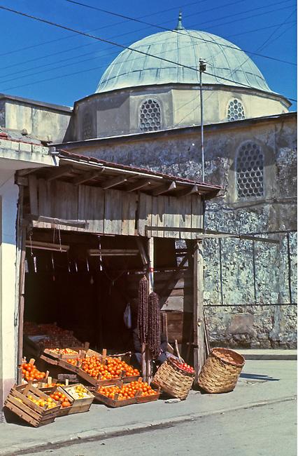 Fruit Market, Sinop