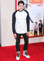 HOLLYWOOD, LOS ANGELES, CA, USA - MAY 21: Chris Galya at the Los Angeles Premiere Of Warner Bros. Pictures' 'Blended' held at the TCL Chinese Theatre on May 21, 2014 in Hollywood, Los Angeles, California, United States. (Photo by Xavier Collin/Celebrity Monitor)