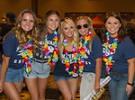 A photograph taken during the Young Alumni Beer Fest in the Reno Ballroom in downtown Reno on Friday, May 3, 2019.