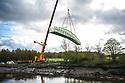 River Carron New Bridge