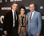 """""""Network"""" - After Party"""
