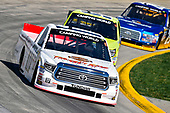 NASCAR Camping World Truck Series<br /> Alpha Energy Solutions 250<br /> Martinsville Speedway, Martinsville, VA USA<br /> Saturday 1 April 2017<br /> Timothy Peters<br /> World Copyright: Nigel Kinrade/LAT Images<br /> ref: Digital Image 17MART1nk04302