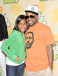 Jermaine Dupri at The 2009 Nickelodeon's Kids Choice Awards held at Pauley Pavilion in West Hollywood, California on March 28,2009                                                                     Copyright 2009 Debbie VanStory/RockinExposures