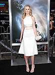 Virginia Gardner attends The Paramount Pictures L.A. Premiere of Project Almanac held at The TCL Chinese Theater  in Hollywood, California on January 27,2015                                                                               © 2015 Hollywood Press Agency