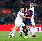 2018.12.05 Copa del Rei FC Barcelona v Culturual