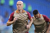 Roma vs. Verona, September 1, 2013
