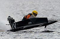 1-V                (Outboard Hydroplanes)