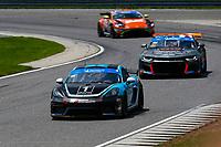 #16: Wright Motorsports Porsche 718 Cayman GT4 Clubsport, GS: Ryan Hardwick, Jan Heylen