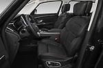 Front seat view of 2020 Renault Espace Initiale-Paris 5 Door Mini MPV Front Seat  car photos