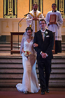 Erica & Jordan's wedding at  iin Pittsburgh, PA on Augusl 9, 2014. The ceremony took place at St. Anne Catholic Church and the reception was held at Gaetano's Banquet Center.
