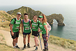 2021-09-04 Mighty Hike JC 21 AW Durdle Door