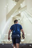Wiedereroeffnung des Juedischen Muesum in Berlin.<br /> 18.8.2020, Berlin<br /> Copyright: Christian-Ditsch.de<br /> NUR FUER REDAKTIONELLE ZWECKE! Werbung nur auf Anfrage beim Fotografen. [Inhaltsveraendernde Manipulation des Fotos nur nach ausdruecklicher Genehmigung des Fotografen. Vereinbarungen ueber Abtretung von Persoenlichkeitsrechten/Model Release der abgebildeten Person/Personen liegen nicht vor. NO MODEL RELEASE! Don't publish without copyright Christian-Ditsch.de, Veroeffentlichung nur mit Fotografennennung, sowie gegen Honorar, MwSt. und Beleg. Konto: I N G - D i B a, IBAN DE58500105175400192269, BIC INGDDEFFXXX, Kontakt: post@christian-ditsch.de<br /> Bei der Bearbeitung der Dateiinformationen darf die Urheberkennzeichnung in den EXIF- und  IPTC-Daten nicht entfernt werden, diese sind in digitalen Medien nach §95c UrhG rechtlich geschuetzt. Der Urhebervermerk wird gemaess §13 UrhG verlangt.]