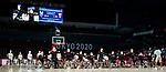 Tokyo 2020 - Wheelchair Basketball // Basketball en fauteuil roulant. <br /> Canada takes on Great Britain in the preliminary round // Le Canada affronte la Grande-Bretagne au tour préliminaire. 25/08/2021.