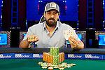 2016 WSOP Event #66: $1000 WSOP.com ONLINE No-Limit Hold'em