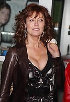 Susan Sarandon 04-15-08 Photo By John Barrett/PHOTOlink