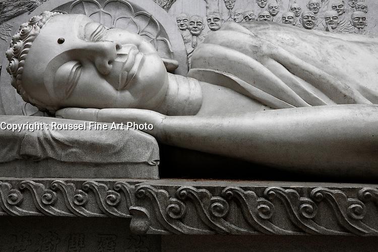 Long Son Pagoda<br /> , Nha Trang, Vietnam<br /> <br /> PHOTO :  Agence Quebec Presse<br /> <br /> <br /> <br /> <br /> <br /> PHOTO : Agence Quebec Presse