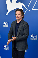 U.S. actor Ethan Hawke attends a photo call for the movie 'Reformed' at the 74th Venice Film Festival, Venice Lido, August 31, 2017. <br /> UPDATE IMAGES PRESS/Marilla Sicilia<br /> <br /> *** ONLY FRANCE AND GERMANY SALES ***