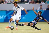 LA Galaxy v. San Jose Earthquakes, May 23, 2012