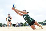 Tulane Beach Volleyball - Senior Day 2017