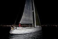 Teitu .XXIII Edición de la Regata de Invierno 200 millas a 2 - 6 al 8 de Marzo de 2009, Club Náutico de Altea, Altea, Alicante, España