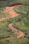 Route du Champ de Bataille, Mont-Dore, Nouvelle-Calédonie