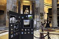 WindowOver al Pantheon-Roma