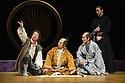 Anjin: The Shogun and the English Samurai, Sadler's Wells