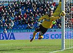 BBVA League.<br /> Levante UD (4) vs (0) RCD Mallorca.<br /> Ciudad de Valencia Stadium (Valencia-Spain).<br /> December 9, 2012.