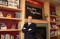 Matthew Miller Harvard Heroes 2012