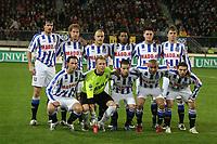 VOETBAL: HEERENVEEN: 2007, SC Heerenveen - PSV, ©foto Martin de Jong